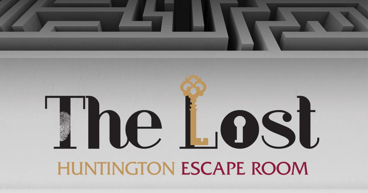 The Lost Escape Room Huntington Wv